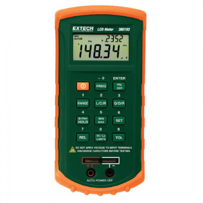 Extech 380193 Multimeter
