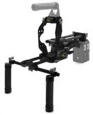 Redrock Ultra EyeSpy Shouldermount Rig for DSLR + Cinema
