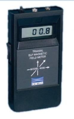 F.W. Bell 4090-A-DF20X Hand-Held Gaussmeter