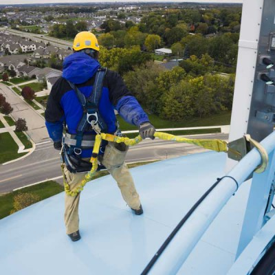 Fall Protection rentals