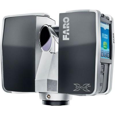 FARO Focus3D X 130 Mid Range 3D Laser Scanner