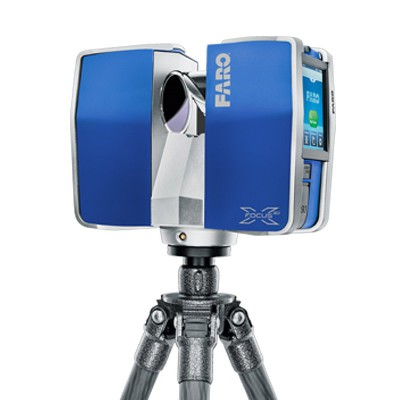 FARO Focus3D X 330 3D Laser Scanner