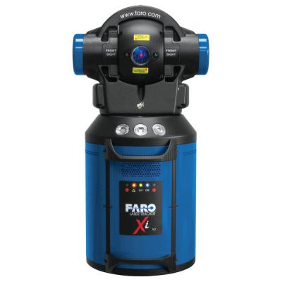Faro Xi Laser Tracker