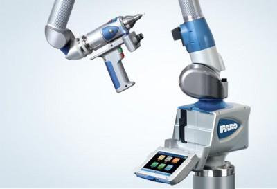 Faro 12ft Platinum Portable CMM Arm