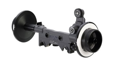 Arri FF4 With Whip and Speed Crank