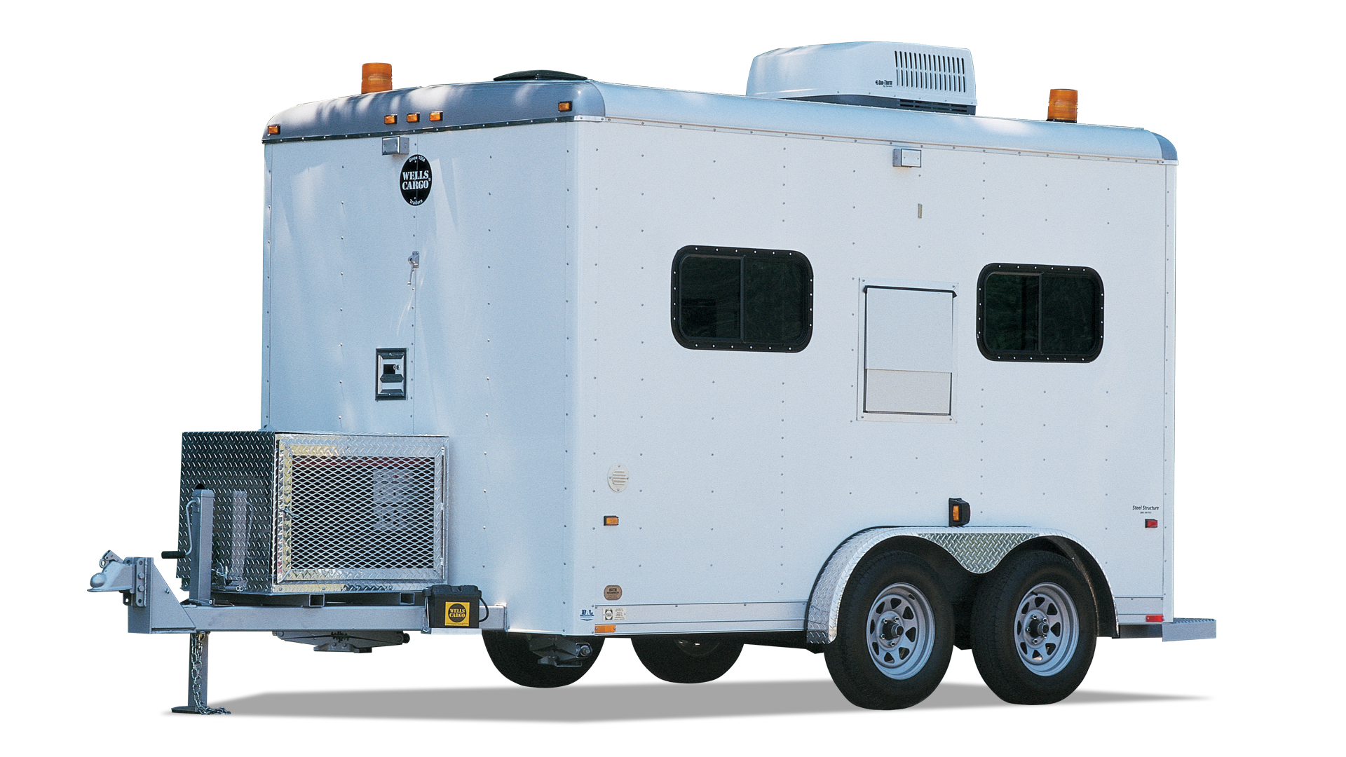 Fiber Splicing Trucks And Trailer Rentals And Leases Kwipped