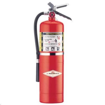 Fire Extinguisher rentals