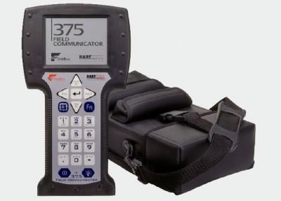 Fisher-Rosemount 375 Hart/Fieldbus Communicator