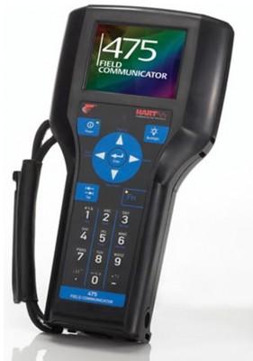 Fisher-Rosemount 475 Hart/Fieldbus Communicator