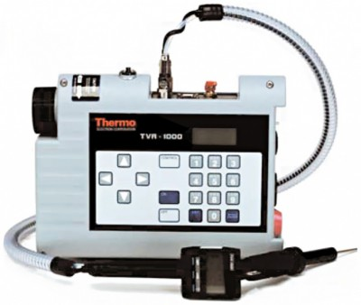Photovac Microfid Flame Ionization Detector Rental