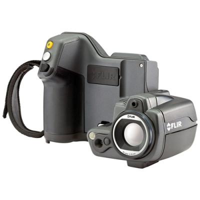 FLIR T440 Thermal Imaging Camera, 76800 Pixels (320 x 240)