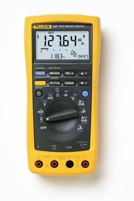 Fluke 187 True-RMS Digital Multimeter