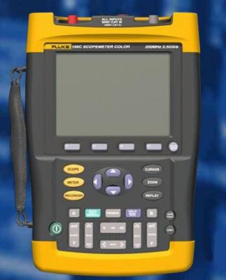 Fluke 199 Scopemeter
