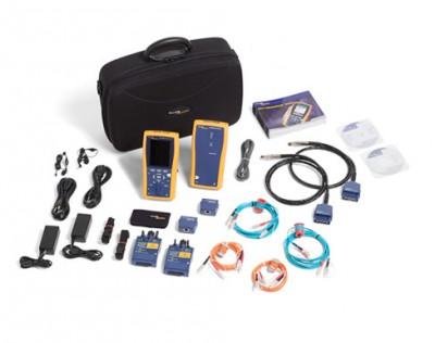 Fluke DTX-1800 DTX Digital Cable Analyzer