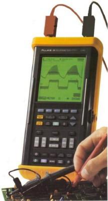 Fluke 99 Scopemeter