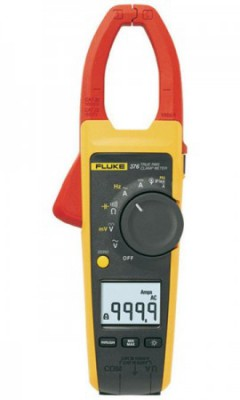 Fluke 376/337 TRMS 1000 Amp AC/DC Current Clamp Meter
