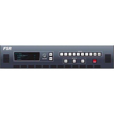 ​FSR CP-100 Dual-Channel Switcher