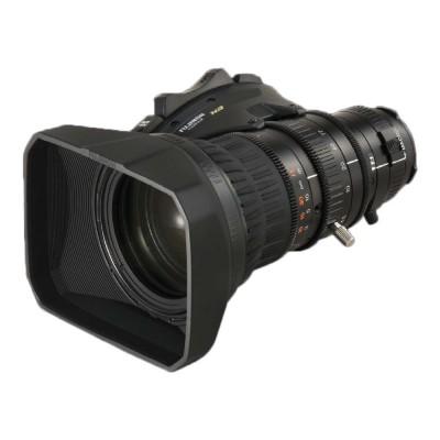 Fujinon XA20x8.5 HD Video Lens