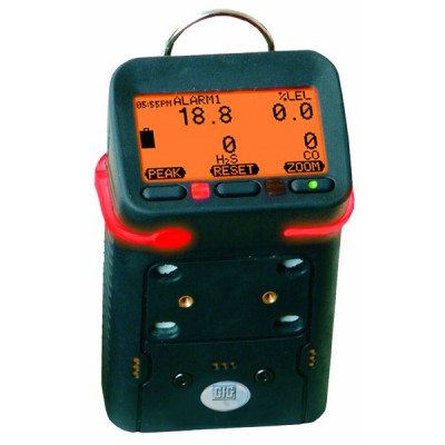 GfG G450 Multi-Gas Detector