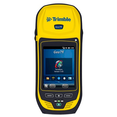 Trimble Geo7X Handheld Data Collector