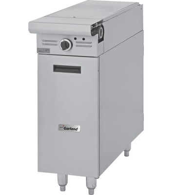 Garland M5S Master Series Natural Gas Front Fired Hot Top 17
