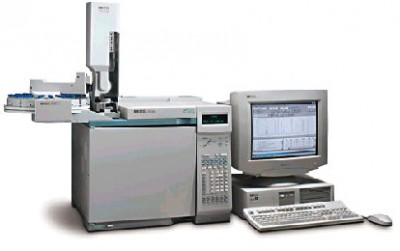 Gas Chromatograph rentals