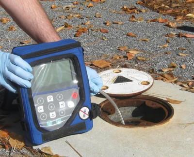 Natural Gas Meter rentals