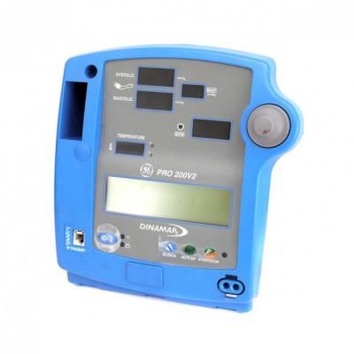 GE Pro 400 Vital Signs Monitor