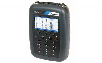 Landtec GEM 5000 ​Landfill Gas Monitors