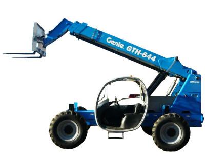 Genie GTH 644 Telescoping Forklift