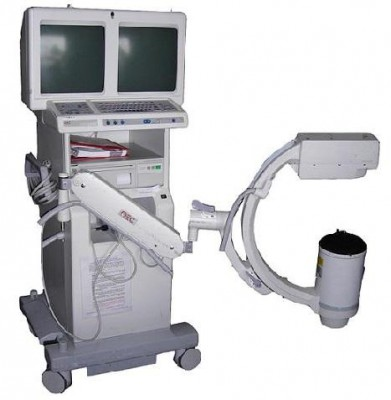 GE Healthcare OEC 6600 Mini C-Arm