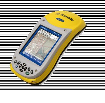 Trimble GeoXH Handheld GPS