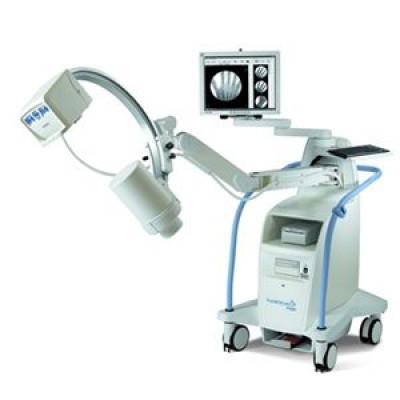 Hologic Fluoroscan InSight 2 Mini C-Arm System