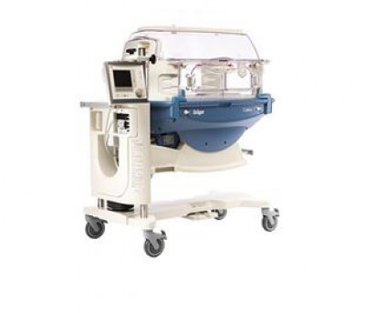 Drager Caleo Infant Incubator
