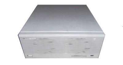 Hewlett Packard 7673A..G1512A GC Controller