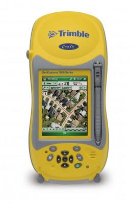 Trimble GeoXT/XH Handheld GPS