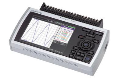 Graphtec GL-800 Multi-channel Datalogger