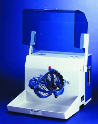 TURBULA® Shaker-Mixer Model T2F