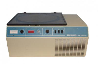 Beckman GPR Refrigerated Benchtop Centrifuge