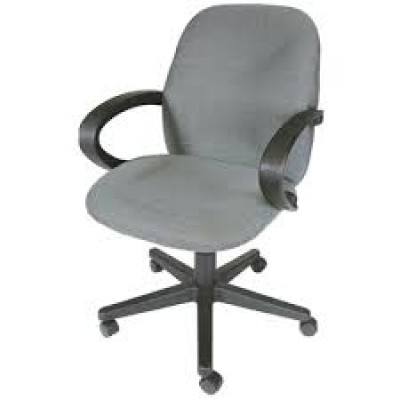 Grey Jr Executive Conference Chair