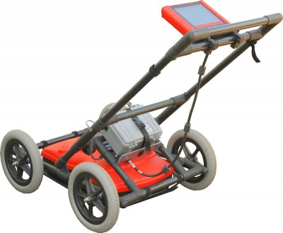 Ground Penetrating Radar rentals
