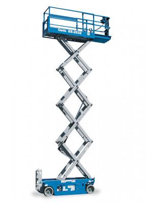 Genie GS2632 Electric Scissor Lift