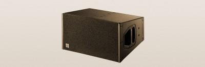 Meyer Q1 loudspeaker