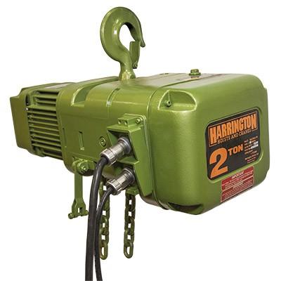 Electric Chain Hoist 5Tons HOL 20'