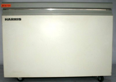Mobile Ultra Low Laboratory -80 Chest Freezer