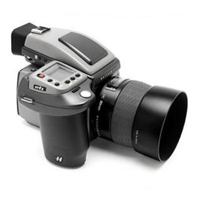 Hasselblad H4X Camera Body With Prisim