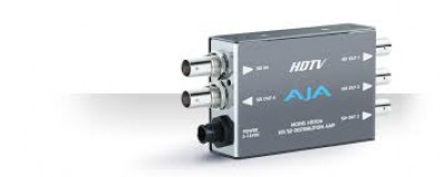 AJA HD5DA Amplifier Repeater