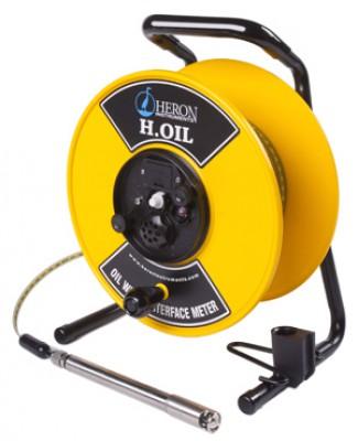 Heron Oil/Water Interface Meters