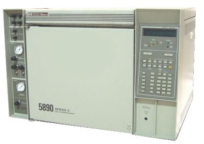 Hewlett Packard FID for 5890 GC Detector n