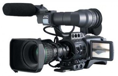 High Definition Cinema Camera rentals